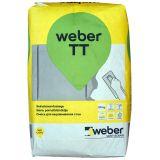 weber TT