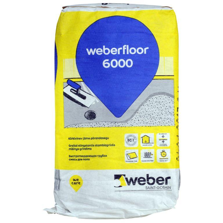 Kiirkivistuv põrandatasandusmass